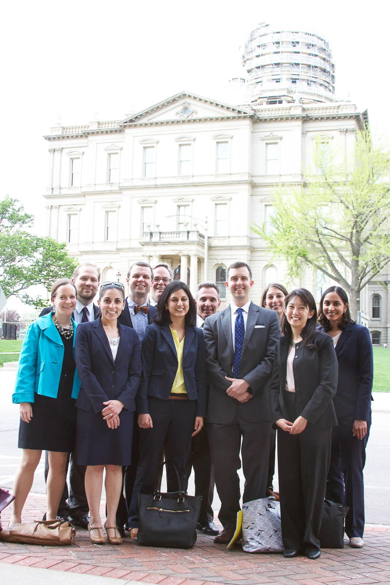 CSP Scholars