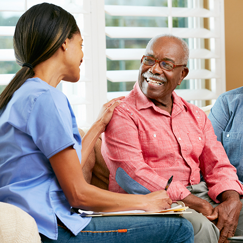 Nursing Homes and Catheter Care: Translation Impact