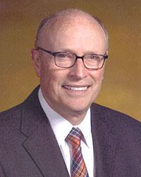 Darrell Skip Campbell MD
