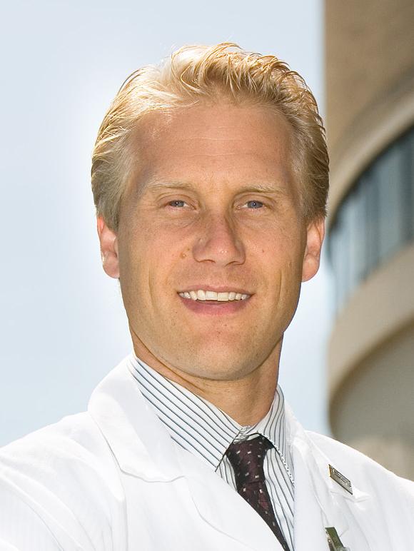 Scott Flanders, M.D.