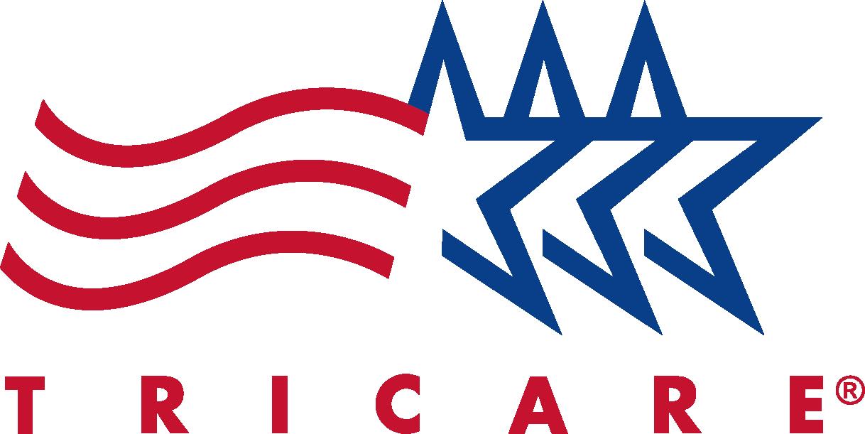 Tricare logo