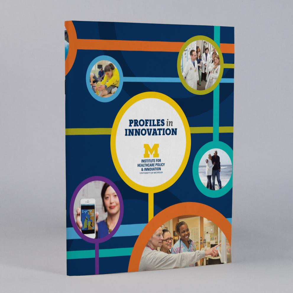 Profiles in Innovation Report