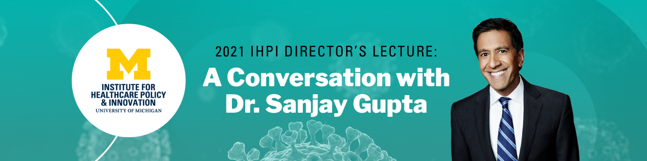 IHPI Director's Lecture